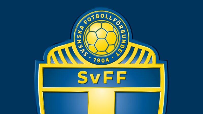 F06: Följande spelare är uttagna till Svenska fotbollförbundets riksläger på Bosön 1-5 augusti